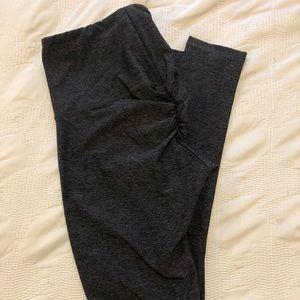 Pants - Scrunch Butt High Waisted Leggings